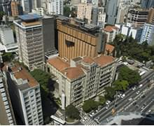 Ampliação do Hospital Santa Catarina